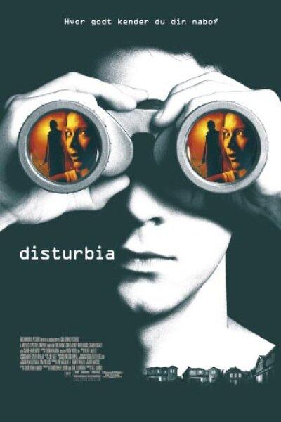 DreamWorks SKG - Disturbia