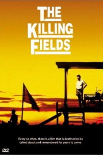 International Film Investors - The Killing Fields