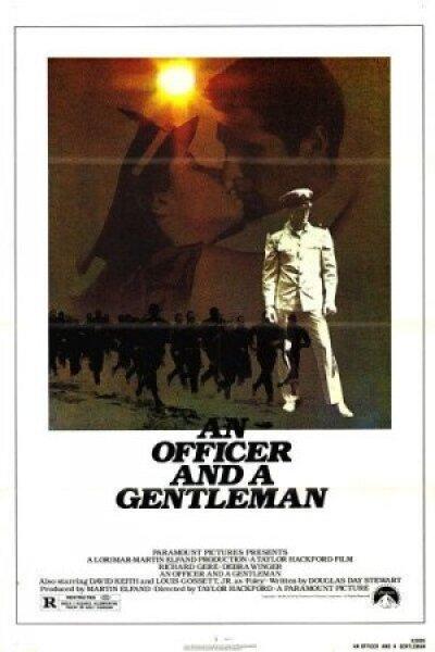 Lorimar Film Entertainment - Officer og gentleman