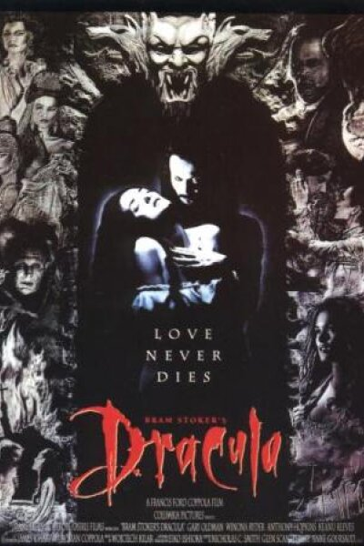 Columbia Pictures - Bram Stokers Dracula
