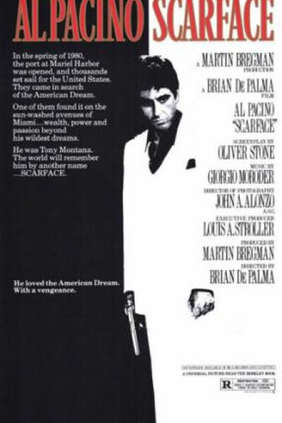 Universal Pictures - Scarface