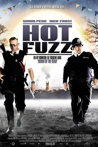 Big Talk Productions - Hot Fuzz