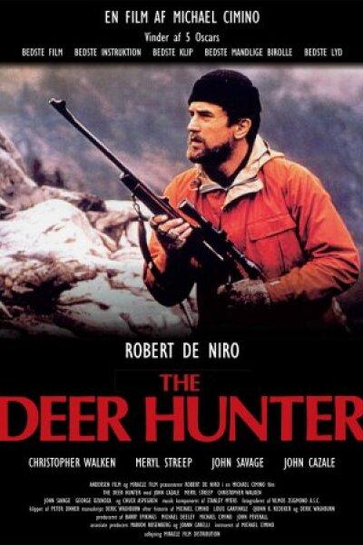 EMI Films LTD. - The Deer Hunter