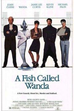 Fisken de kaldte Wanda