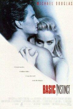 Basic Instinct - iskoldt begær