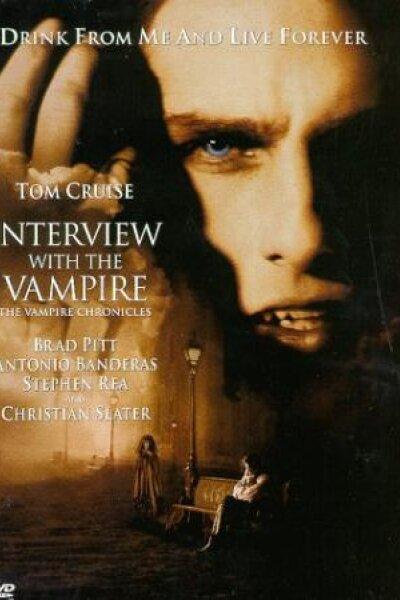 Geffen Pictures - En vampyrs bekendelser