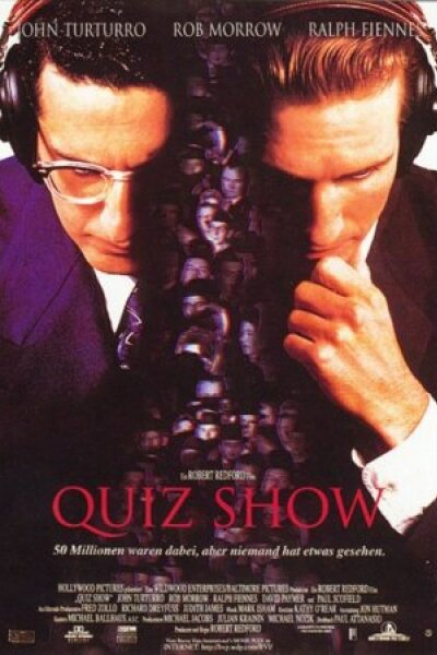 Hollywood Pictures - Quiz Show