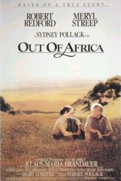 Mirage - Mit Afrika