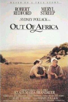 Mit Afrika