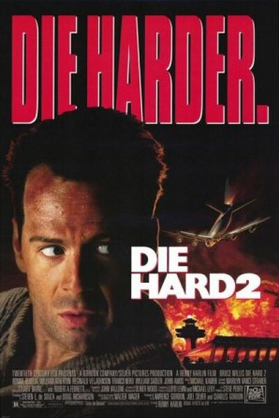 Gordon Company - Die Hard 2 - Die Harder