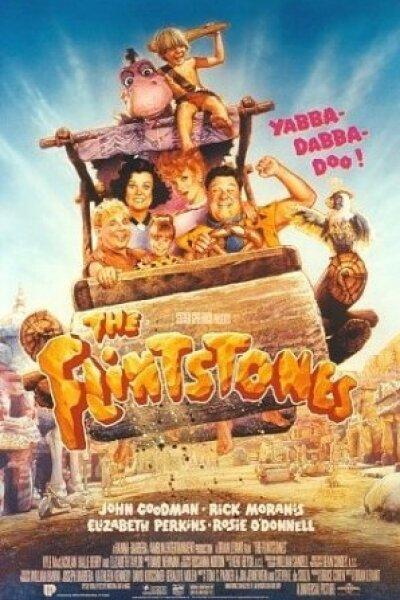 Universal Pictures - The Flintstones