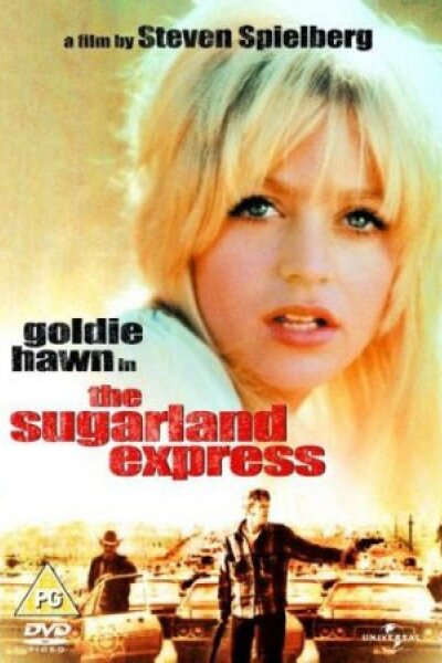 Universal Pictures - The Sugarland Express