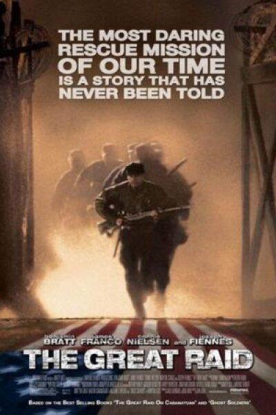 Village Roadshow Productions - The Great Raid