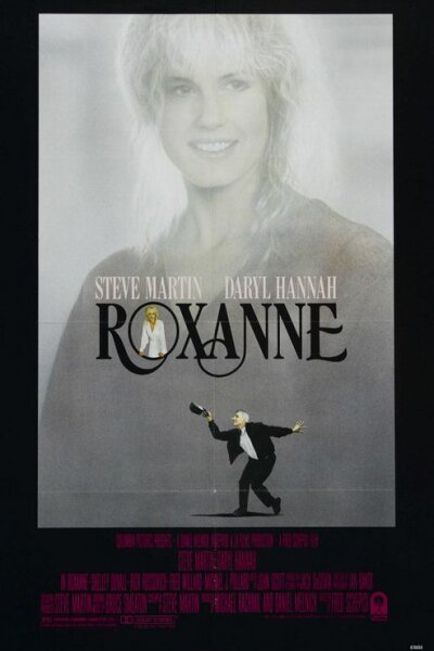 L.A. Films - Roxanne - næsen er i vejen