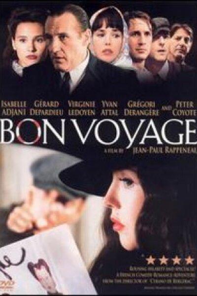 France 3 Cinéma - Bon voyage