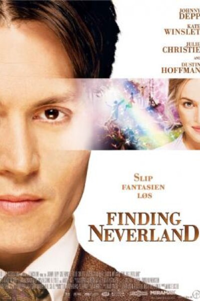 Film Colony - Finding Neverland
