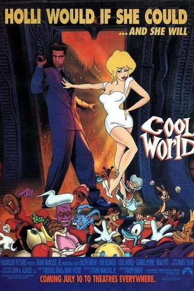 Paramount Pictures - Cool World