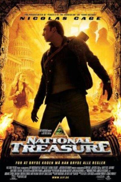 Declaration Productions - National Treasure