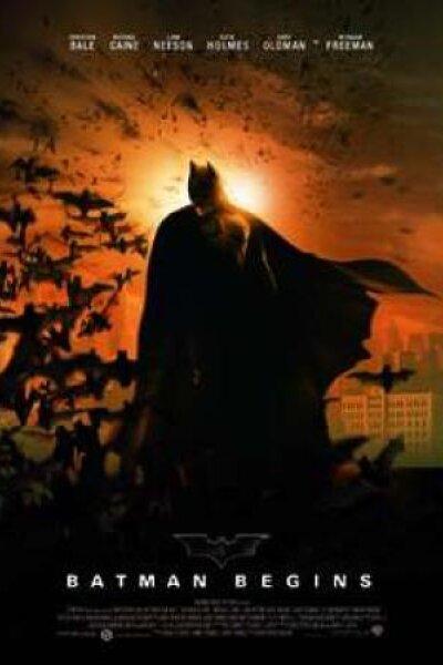 Warner Bros. - Batman Begins
