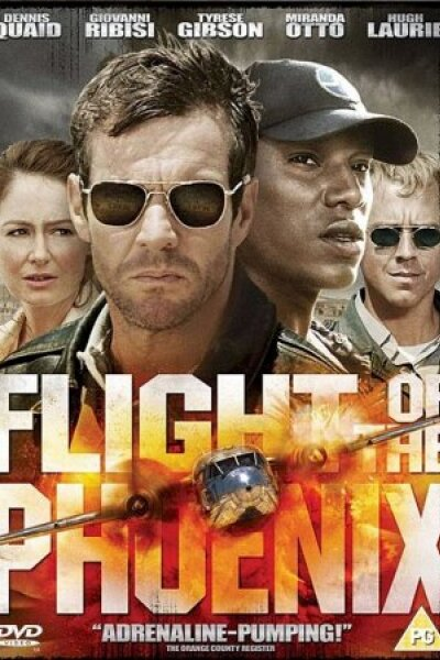 Davis Entertainment - The Flight of the Phoenix