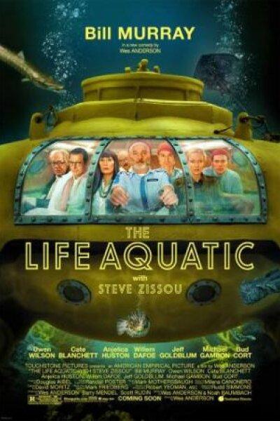Life Aquatic - Life Aquatic