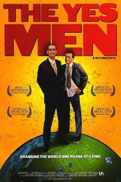 Yes Men Films - The Yes Men