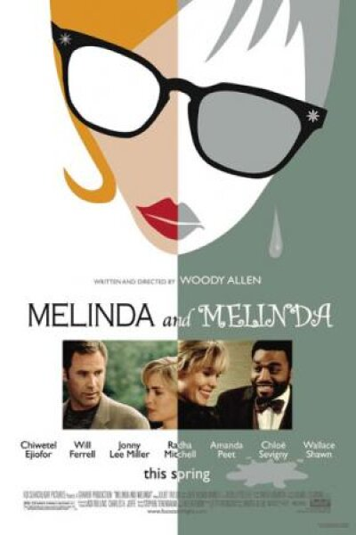 Perdido Productions - Melinda and Melinda