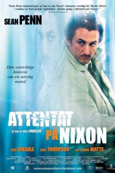 Anhelo Producciones - Attentat på Nixon