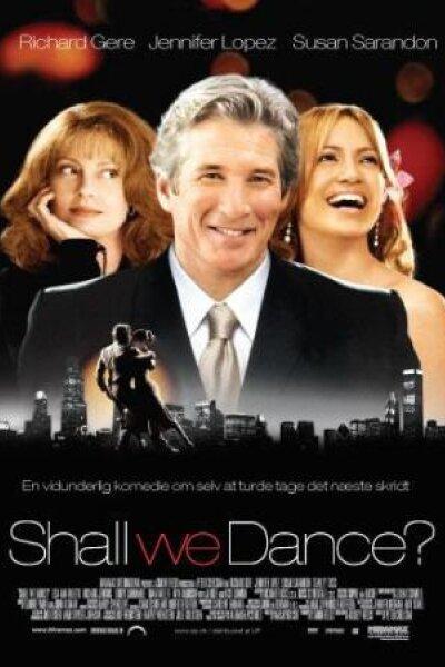 Miramax Films - Shall We Dance?