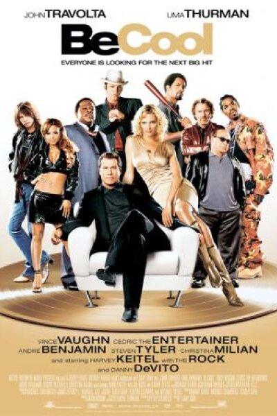 MGM (Metro-Goldwyn-Mayer) - Be Cool