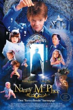 Nanny McPhee - Den Fortryllende Barnepige