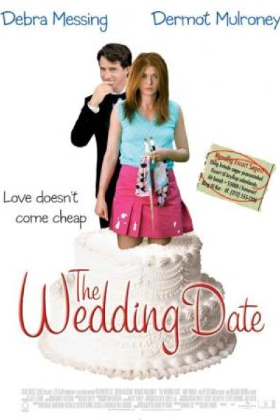 26 Films - The Wedding Date