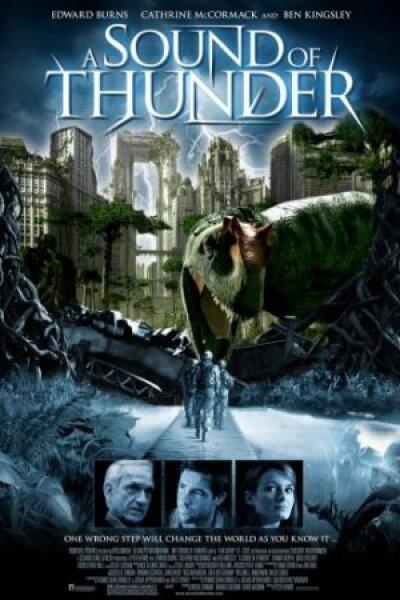 Warner Bros. - A Sound of Thunder