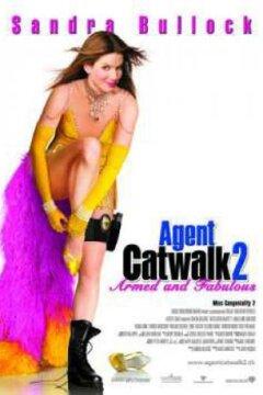 Agent Catwalk 2: Farlig og forrygende