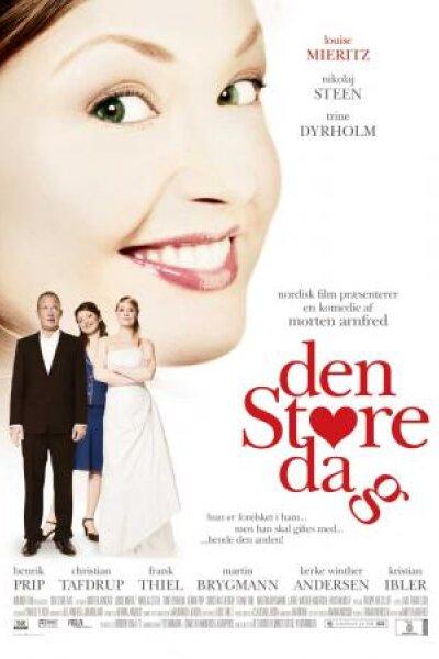 Nordisk Film - Den Store dag