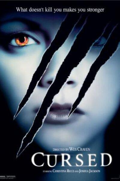 Dimension Films - Cursed