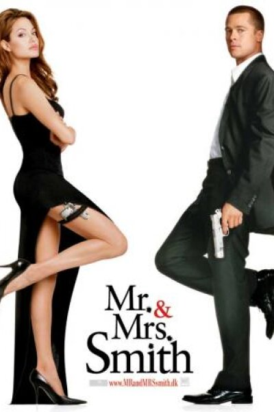 Weed Road Pictures - Mr. and Mrs. Smith