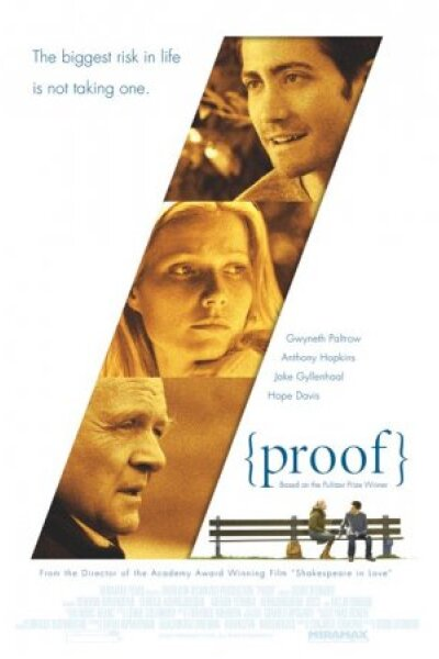 Hart Sharp Productions - Proof