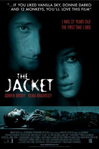 Warner Independent Pictures - The Jacket