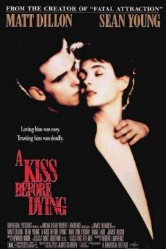 Et kys før døden