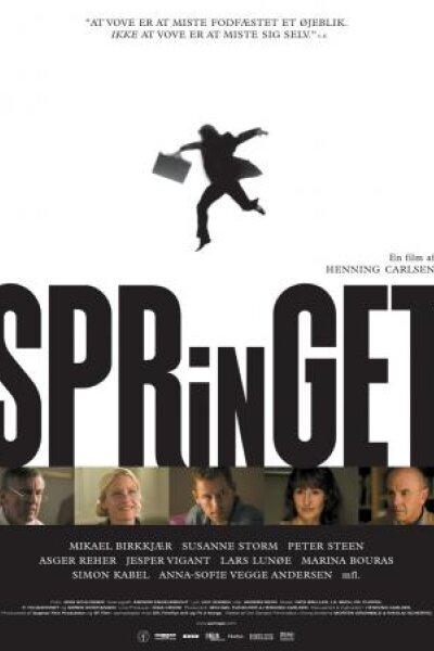 Film Fyn - Springet