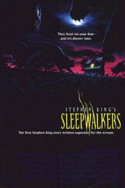 Columbia Pictures - Søvngængerne