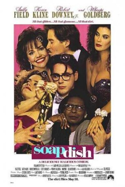 Paramount Pictures - Soapdish