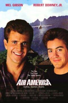Air America - luftens helte