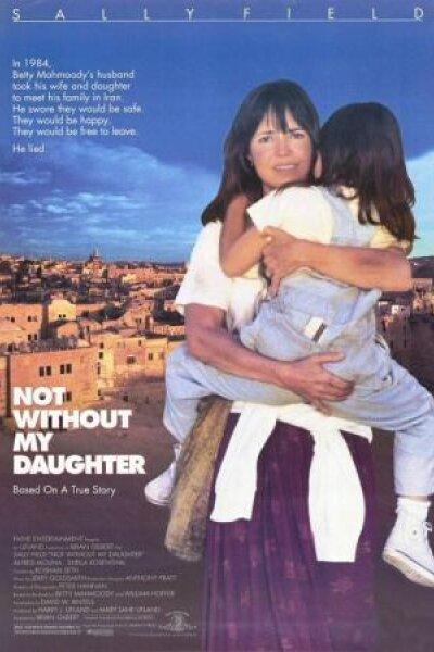 Pathé - Ikke uden min datter