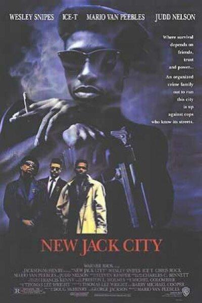 Warner Bros. - New Jack City