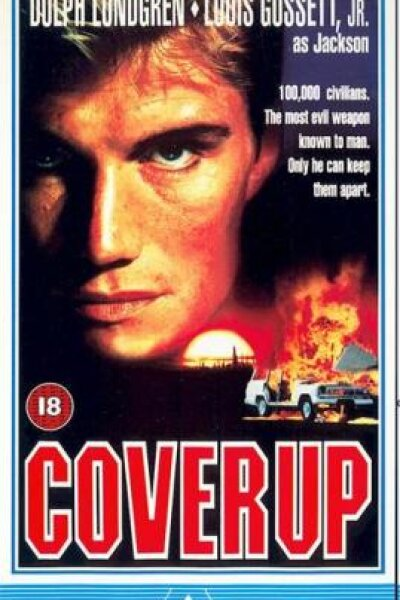 Capitol Films - Cover-Up