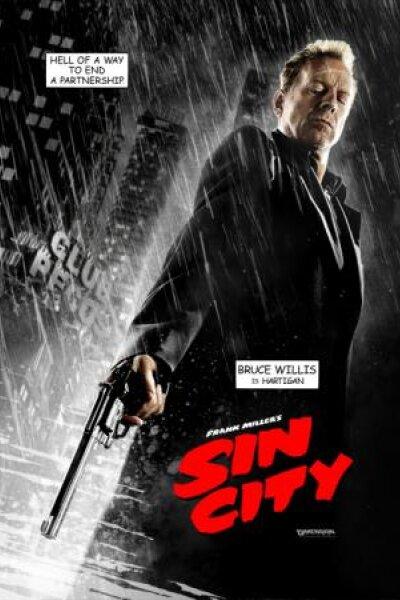 Dimension Films - Sin City