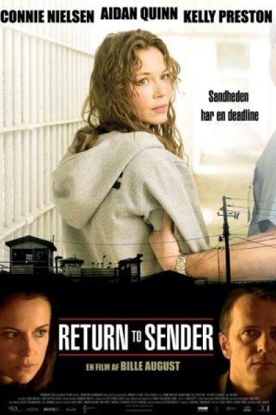 Number 9 Films - Return to Sender