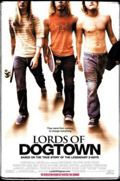 Linson Films - Lords of Dogtown